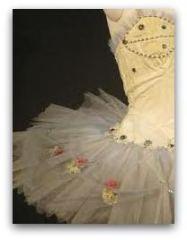 1948 Cinderella tutu